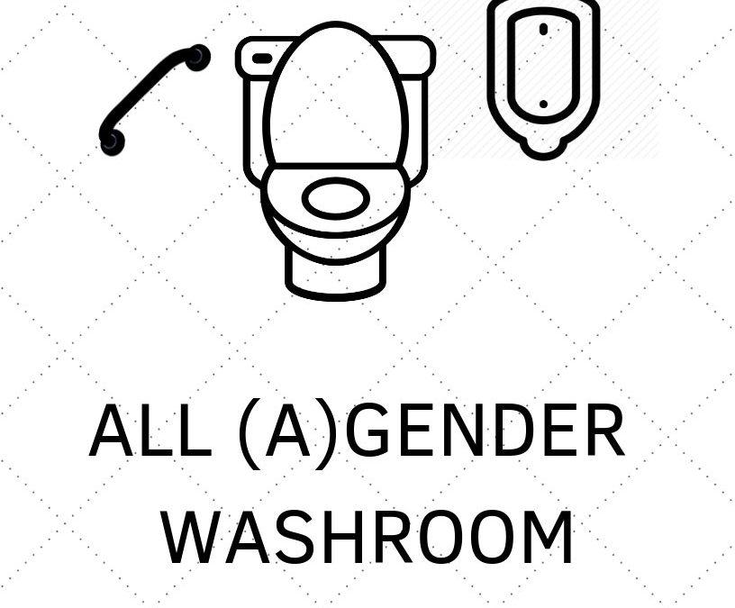[Resource] Inclusive Washroom Signs